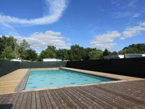piscine Camping La Lande Mimizan (40)