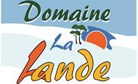 Camping La Lande à Mimizan