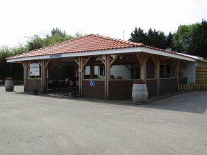 Resataurant Bar Jac Camping La Lande Mimizan (40)