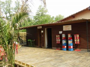 Superette Camping La Lande Mimizan (40)