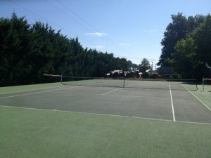 tennis Camping La Lande Mimizan (40)
